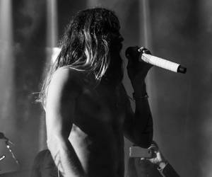 30 seconds to mars, jared leto sexy, and love lust faith dreams image