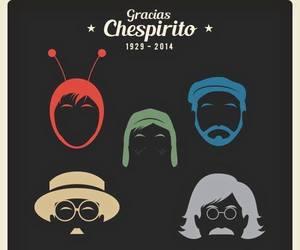 chespirito, rip, and chavo image
