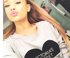 ariana grande and your so beautyful image