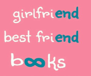 books, end, and love image