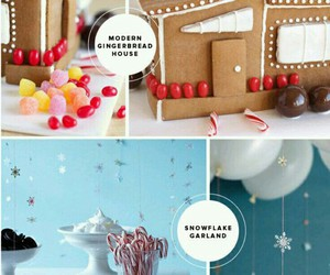 christmas, crafts, and diy image