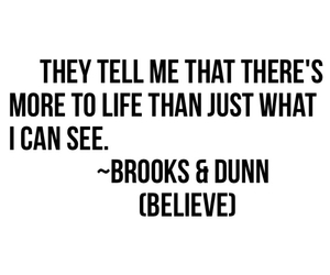 believe, country music, and life image