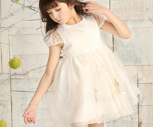 flower girl dress 2015 image