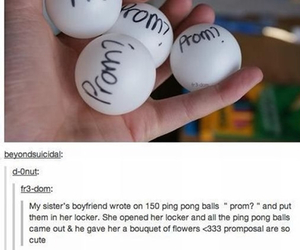 funny, Prom, and lol image