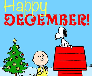 charlie brown, christmas, and snoopy image