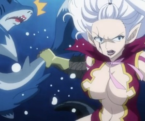 fight, fairy tail, and piscis image