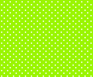 background, green, and polkadots image