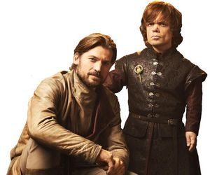 brothers, game of thrones, and jaime lannister image