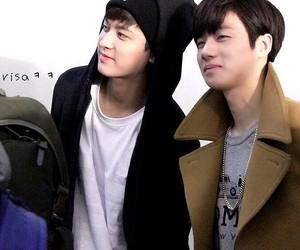 Ikon, jungchanwoo, and jinhwan image