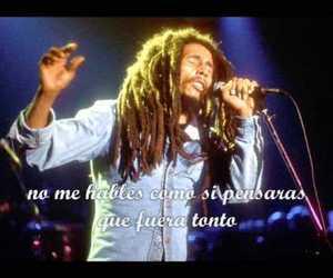 music, one love, and bob marley image