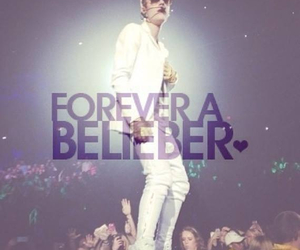 believe, My World, and beliebers image
