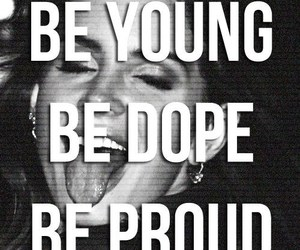 lana del rey, dope, and quotes image