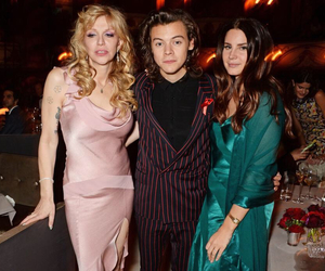 Harry Styles, lana del rey, and one direction image