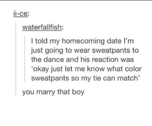 sweatpants, dance, and funny image