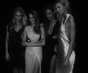 gala, Karlie Kloss, and model image