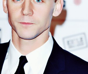 tom hiddleston and perfect image