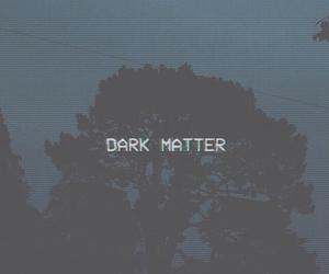 dark, pastel, and dark matter image