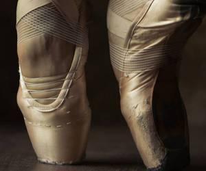 ballerina, ballet, and cute image