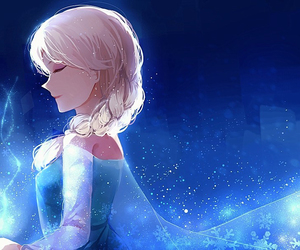 Dream, disney, and frozen image