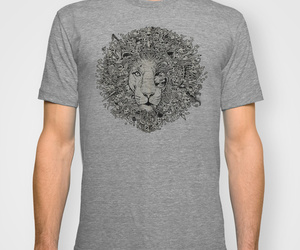 lion, gift ideas, and for men image