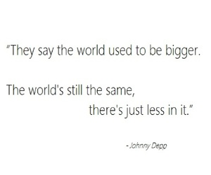 depp, johnny, and quotes image