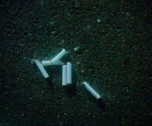 chill, grunge, and cigarettes image