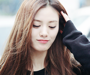 after school and Nana image