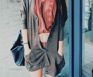 fashion and ulzzang image