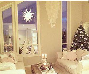 christmas and room image