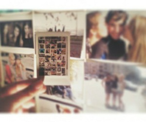 christmas, walldecoration, and instax image
