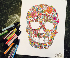 art, illustration, and cool image