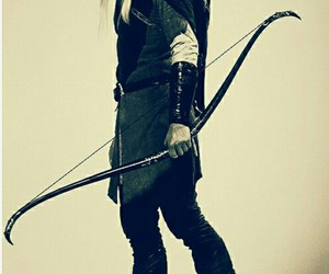 Legolas, the lord of the rings, and elwes image