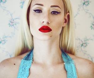beautiful, cantante, and iggy azalea image