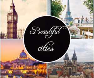 beautiful, cities, and france image