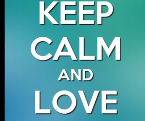 keep calm, popular, and neymar image