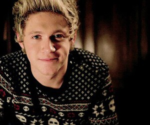 niall horan, one direction, and night changes image