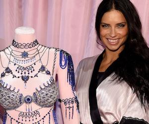 Adriana Lima, Victoria's Secret, and vs image