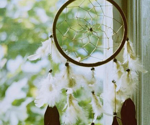 hipster, indie, and dream catcher image