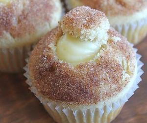 food and vanilla image