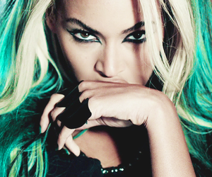 beyoncé and superpower image
