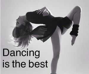 Best and dance image