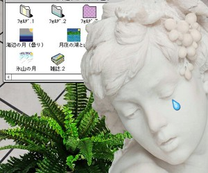 pale, tumblr, and vaporwave image