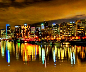 beautiful, city lights, and life image
