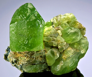 green, jewels, and stones image