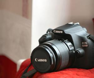 blogger, camera, and canon image