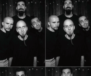 soad, band, and system of a down image