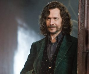 harry potter, sirius black, and sirius image