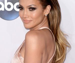 ama, american music awards, and Jennifer Lopez image