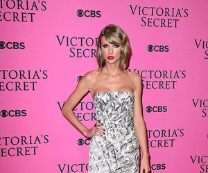 Taylor Swift and victoria secret image
