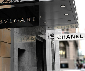 chanel, fashion, and glamour image
